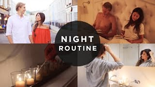 My Night Routine | Mimi Ikonn