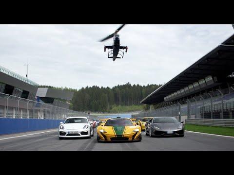 Top Gear Speed Week TRAILER | Top Gear Magazine