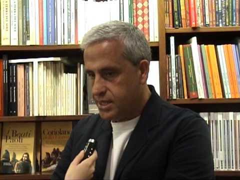 Vidéo de Roberto Alajmo