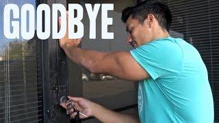 Goodbye CGFITNESS