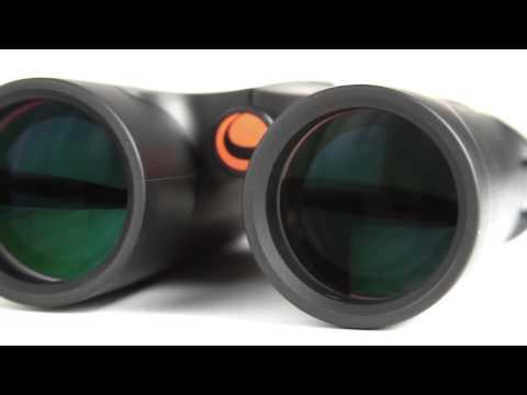 Celestron Outland x 10x42 Waterproof Binocular