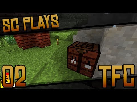 """Let's Try: TerraFirmaCraft 1.12.2 