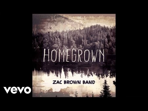 Música Homegrown