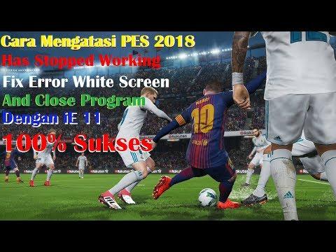 Download Pes 2018 All Possible Fix Video 3GP Mp4 FLV HD Mp3 Download