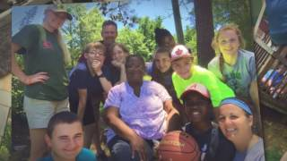Seeking Simplicity: Week 1 at Youth Mission Camp 2016