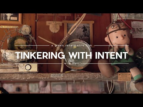 Tinkering with Intent