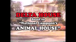 Delta House - Episode 6 - The Draft (Animal House Spin-off/Sequel)