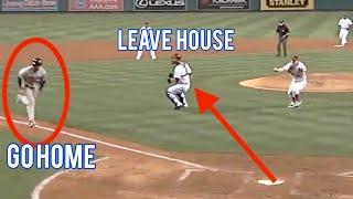 MLB | Crazy Confusion
