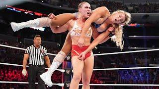 Ups & Downs From WWE Survivor Series 2018