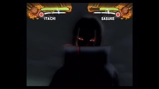 Naruto Shippuden Ultimate Ninja 4 - All Jutsus & Ultimate Jutsus