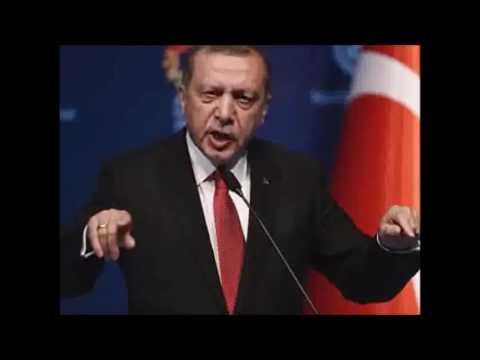 Erdogan DE Schuld