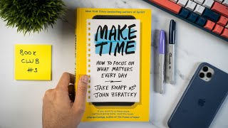 My Favourite Productivity Book