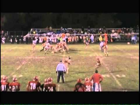 Andrew Iezzi #24 2011 Rushing Highlight Video