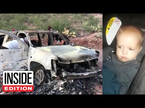 Download The Moment 7-Month-Old Was Found Alive After Mexican Ambush HD Mp4 3GP Video and MP3
