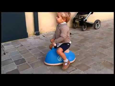Twister Rutschfahrzeug von Baghera