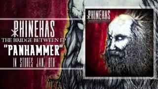 """Phinehas """"Panhammer"""""""