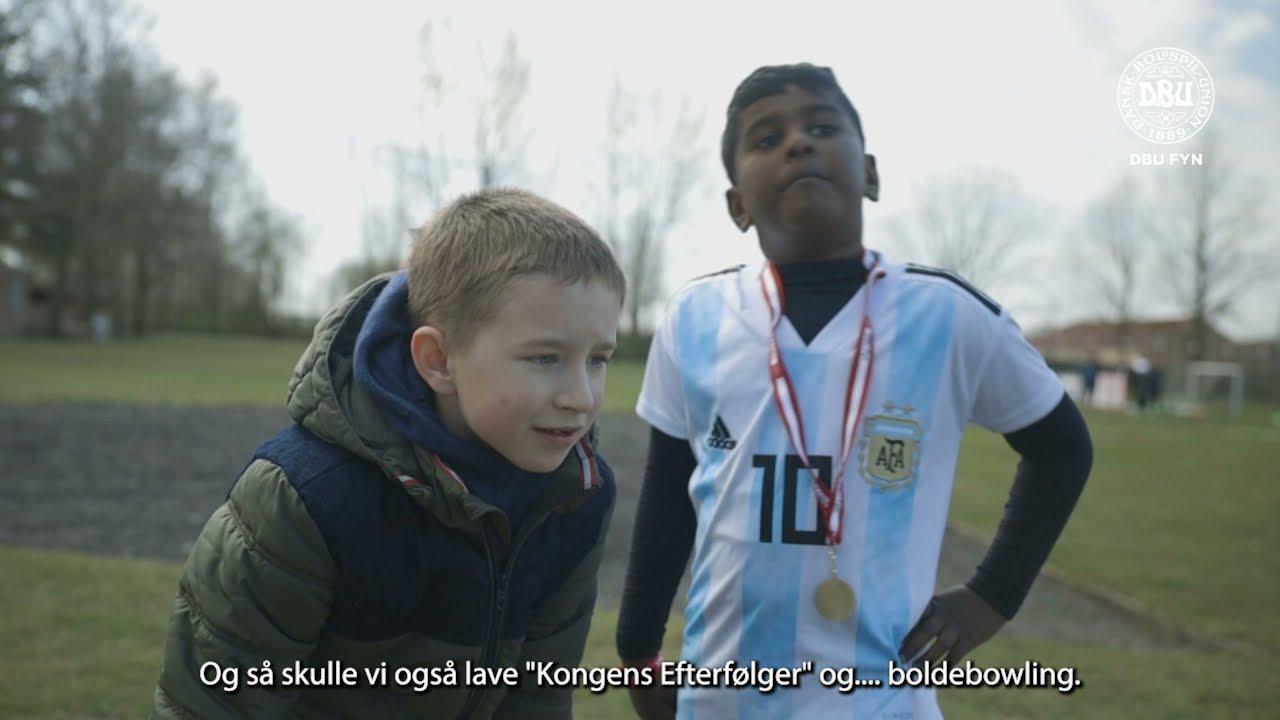 Store Børnedag blev tilløbsstykke i Højby S&G
