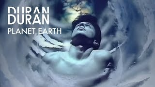 Duran Duran - Planet Earth (Official Music Video)