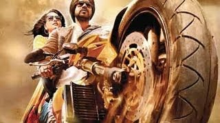 Son of Sardaar - Official Title Song