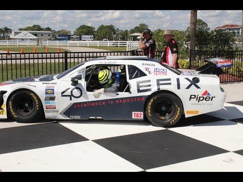 Trans AM 2 Marc Miller Sebring Raceway 2019