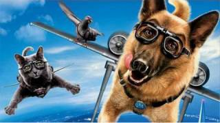 Cats & Dogs 2 The Revenge Of Kitty Galore : Movie Review