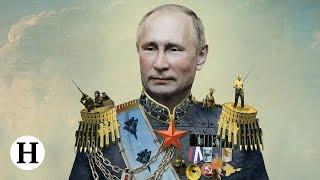 Putin cz. 3/3 Nawalny, Ukraina, Trump