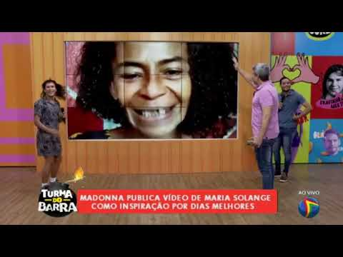 Exclusivo: Marina Silva Manaus fala da repercussão do vídeo dançando 'Holiday' de Madonna