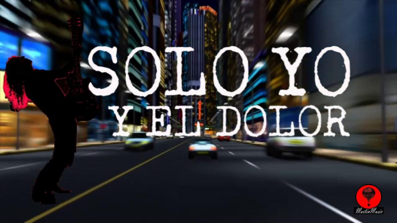 ARIAS - Solo yo