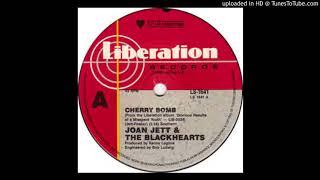 Joan Jett - Cherry Bomb (Dance Mix)