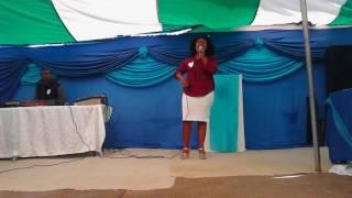Hlengiwe Mthembu song