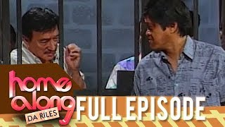 Home Along Da Riles: Babalu Guesting | Full  Episode 13