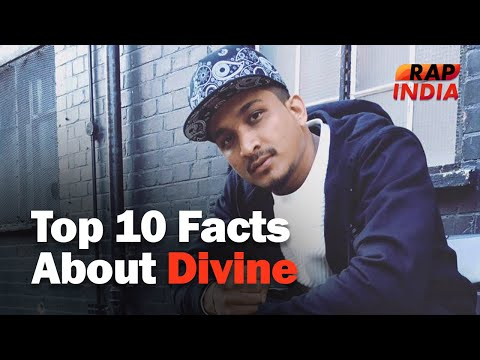 10 Facts About DIVINE