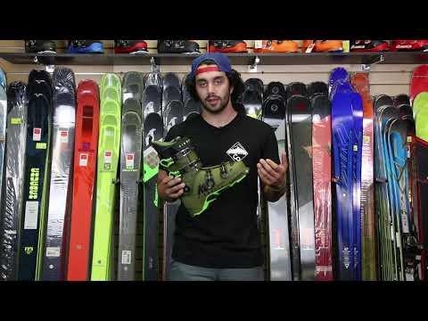 2018 K2 Pinnacle 130 Ski Boot | Gear Reviews | Colorado Ski and Bike