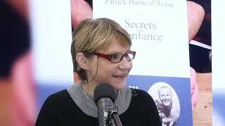 Sefer du libraire 38 - Patrick Poivre d'Arvor en Israël !