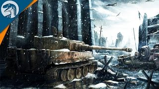 GREATEST REALISM MOD EVER | Wikinger Mod | Company of Heroes 2 Gameplay