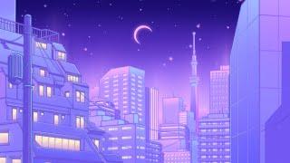 Cityscape. [lofi / Jazzhop / Sparkly Beats]