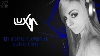 Electro Techno Mix 2016