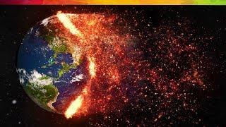 #026: Những Sự Thật Đáng Sợ Về Vũ Trụ: Ngày Tàn Của Trái Đất | Vũ Trụ #2 😱😱😱