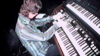 """Deep Purple - Don Airey Solo and """"Perfect Strangers"""" with Jon Lord - Live At The NEC 2002"""