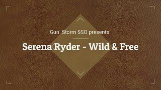 Serena Ryder   Wild & Free Lyric Video