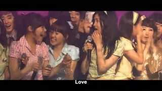 Girls Generation - Let's talk about love [heb sub]
