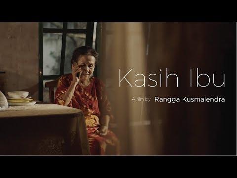 Short film   kasih ibu   director  39 s cut