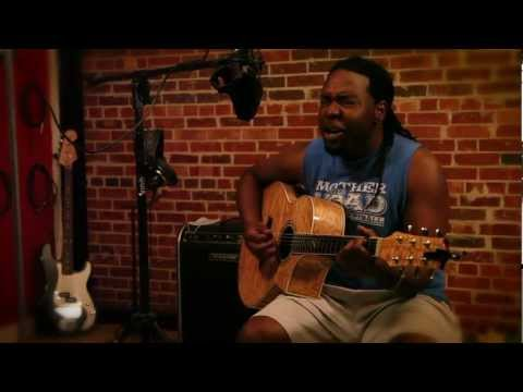 Marcus Words: Another Day In Paradise (Cover)