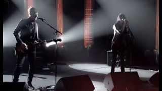 The Kills - live at le live de la semaine 21.03.2008