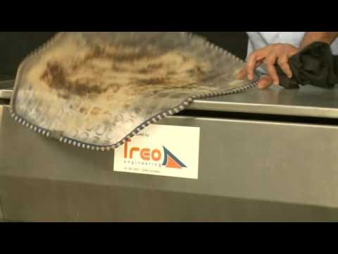 Automatic Mat Cleaning Machine