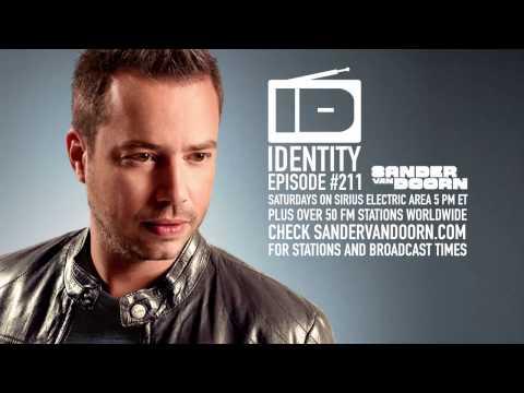 Sander van Doorn - Identity Episode 211 (Live @ Club Story Miami, FL, USA) (22-11-2013)