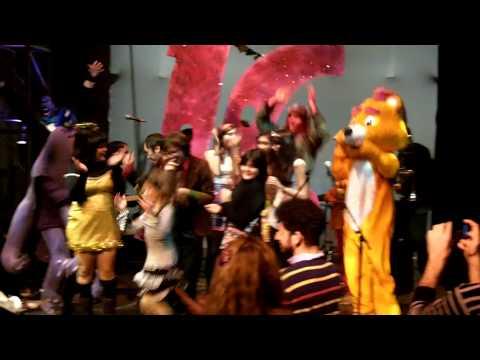 Rachel Trachtenburg's Sweet 16 - The Pendulum Swings