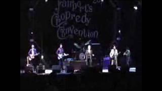 """Come All Ye"" - Liege & Lief Fairport Lineup Cropredy 2007"