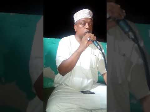 Je Twampenda Mtume kama alivyotupenda? Ustadh Khatwab Khalifa