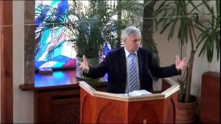Законы семейной жизни, проповедь